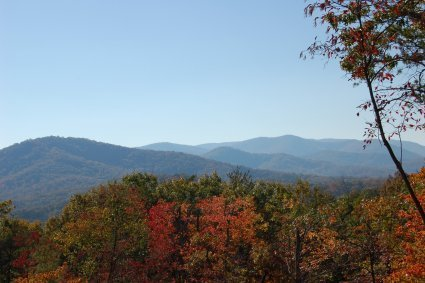 Blue Ridge Georgia Real Estate listings for sale in Blue Ridge, GA Cabin and Investment Real Estate For Sale